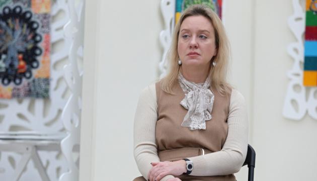 Музей сучасного мистецтва з картинами Марчука відкриють за кілька років — МКМС