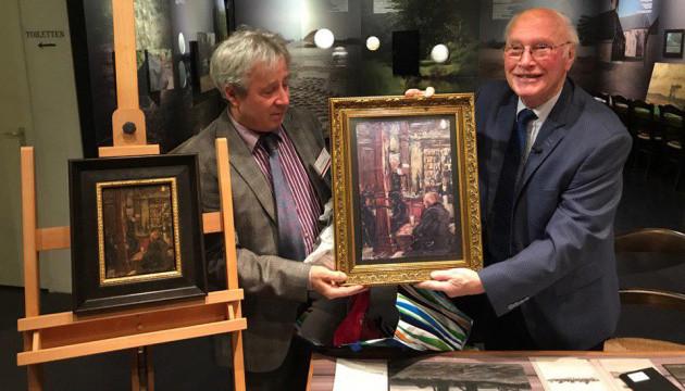 У Нідерландах знайшли невідому раніше картину Ван Гога