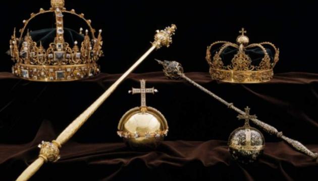 У Швеції викрадача королівських коштовностей посадили на 4,5 роки