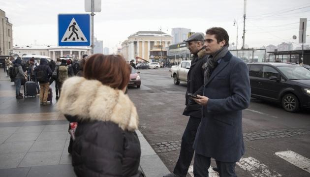 Кличко розповів про плани модернізації залізничного вокзалу Києва