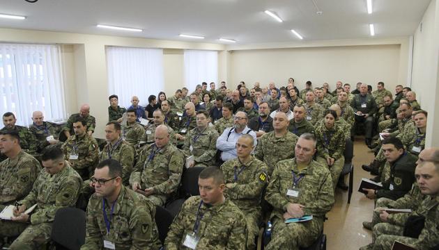 Rapid Trident-2019: наймасштабніші в Україні військові навчання готують сім країн