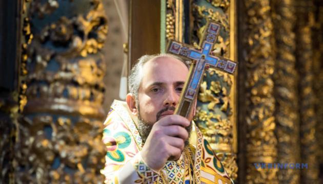 До Помісної церкви перейшли вже понад 100 парафій - Епіфаній