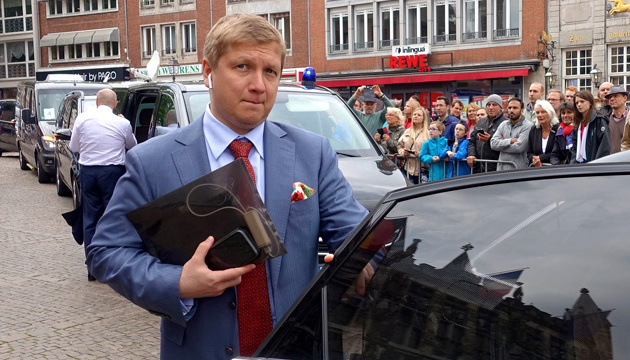 Росія шукає вихід після подвійного програшу в Стокгольмі - Нафтогаз