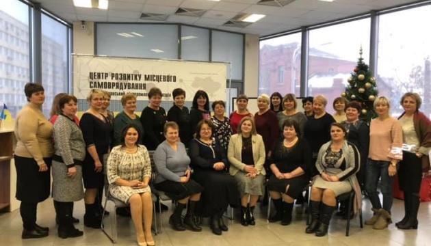На Дніпропетровщині створили регіональну мережу жінок-лідерок