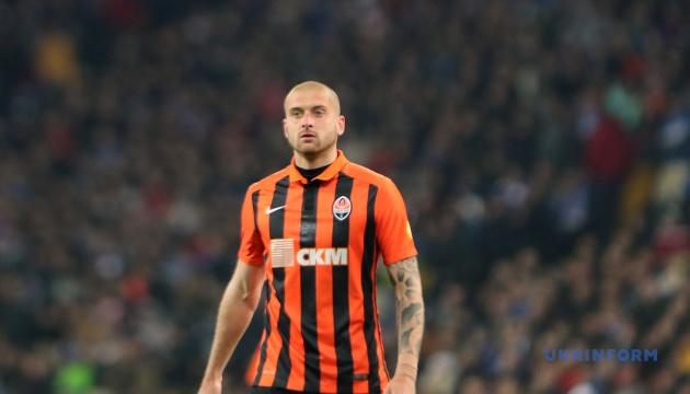 Shakhtar defender Rakitsky moves to Zenit