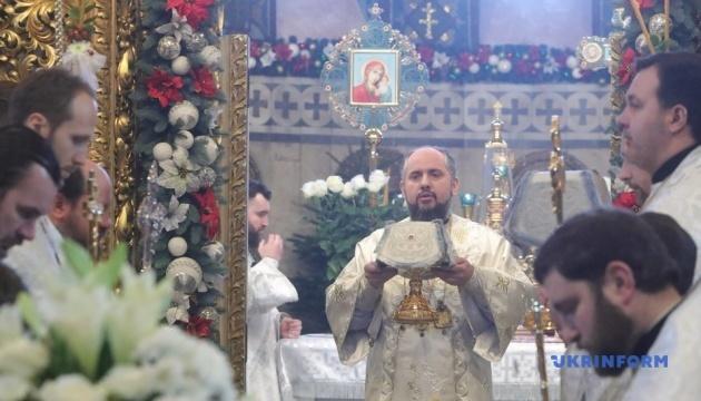Нові громади щодня приєднуються до Православної церкви - Епіфаній