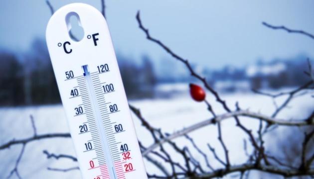 Найхолоднішою столицею світу на Водохрещу стала Оттава