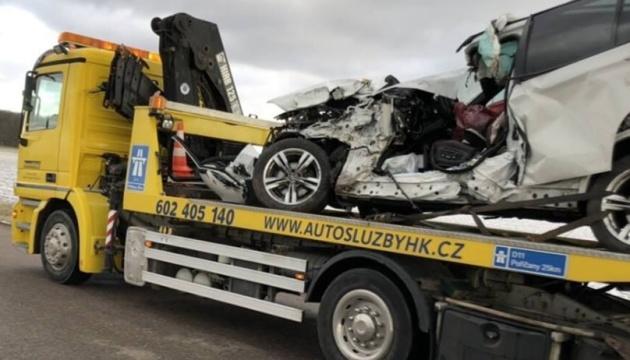 У Чехії в ДТП загинув українець