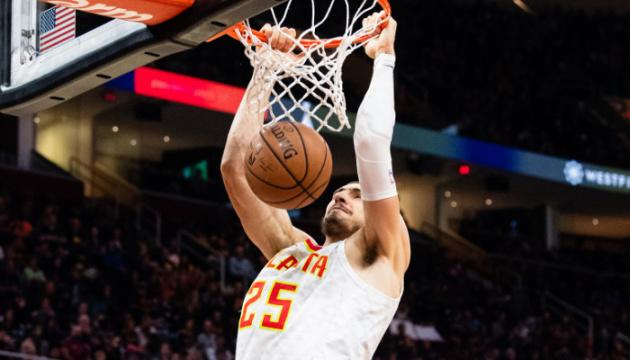 НБА: Лень набрав 15 очок в матчі з «Бостоном»