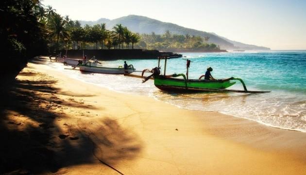 Балі хоче ввести податок для туристів
