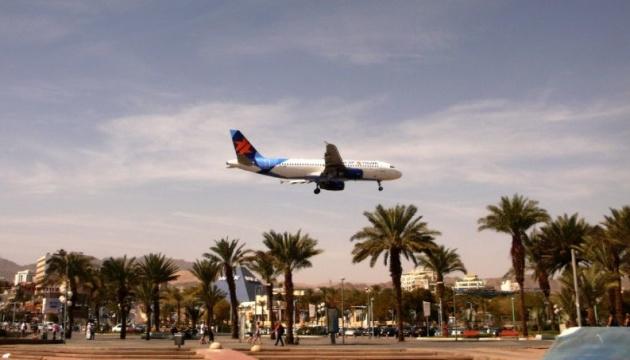 В Ізраїлі відкривають новий аеропорт біля Червоного моря