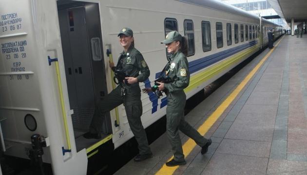 Переговори про продовження потяга Київ-Рига до Таллінна відклали