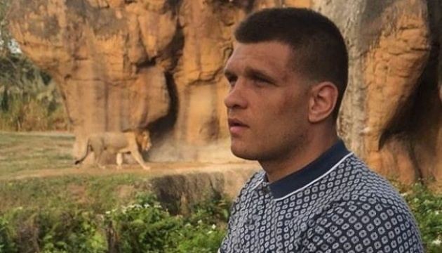Український боксер Дерев'янченко: Було б добре взяти реванш у Джейкобса