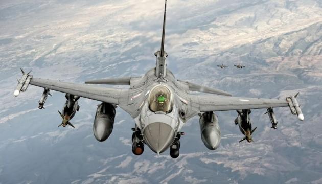 Туреччина провела чергову повітряну операцію в Іраку