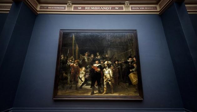 Нідерландські дослідники розкрили секрет Рембрандта