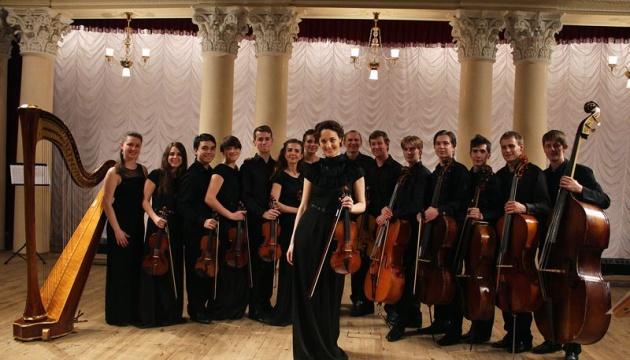 Дітям запропонують зіграти разом з оркестром