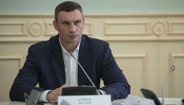 Klitschko asistirá al Foro Económico Mundial en Davos