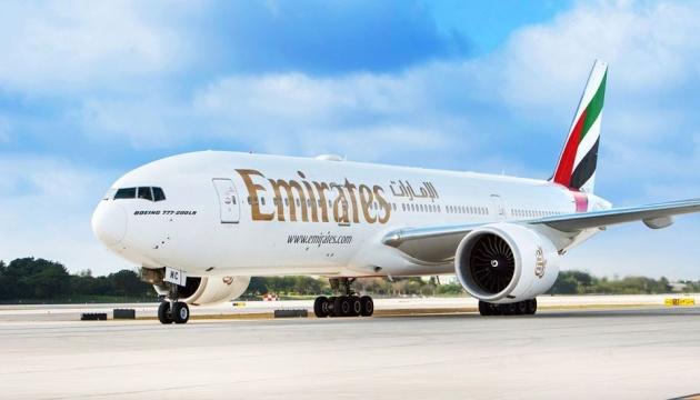 Emirates змінить норму перевезення багажу