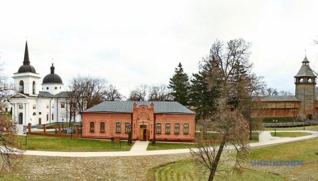 Музей археології Батурина відвідали понад 100 тисяч туристів