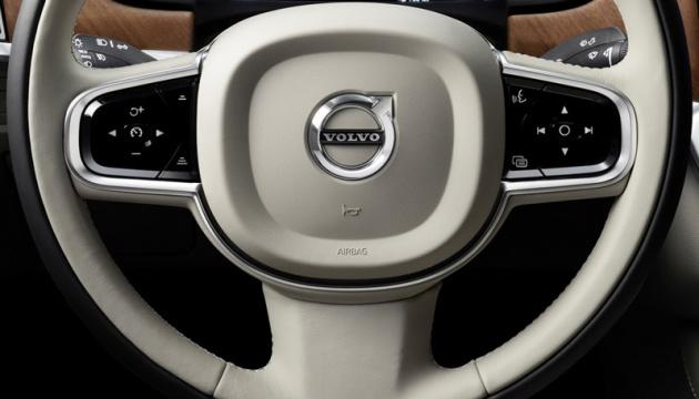 Volvo й Geely розглядають можливість об'єднання