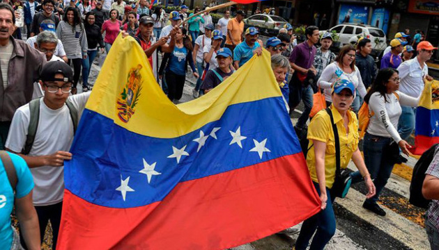 Швеція і Данія підтримали лідера опозиції у Венесуелі