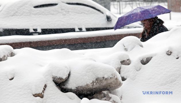 Новий місяць - новий циклон: синоптикиня розповіла про погоду 1 лютого