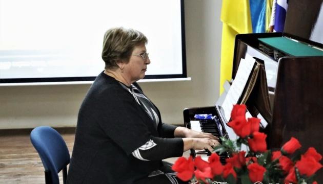 В Українському культурному центрі в Ізраїлі відбувся фортепіанний концерт
