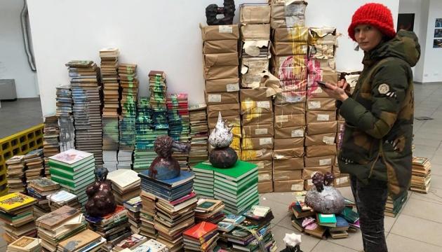 Художники показали свій дорослий досвід у Києві