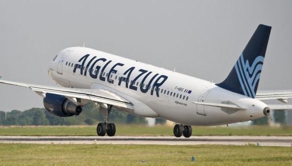 Une autre compagnie aérienne desservira le trajet Paris-Kyiv