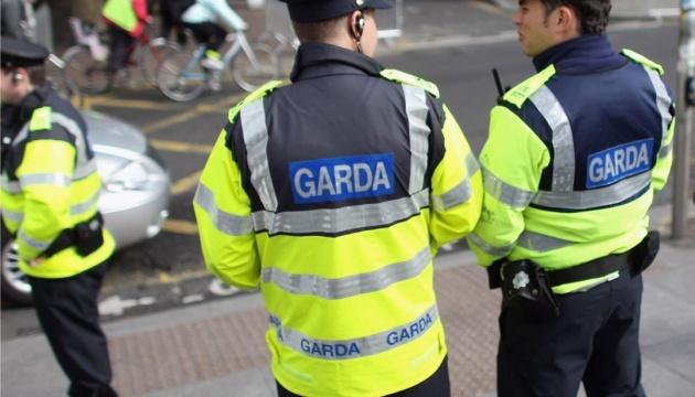 """Поліція Ірландії готується до """"жорсткого"""" Brexit"""