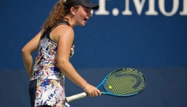 Украинка Снигур вышла в полуфинал юниорского Australian Open
