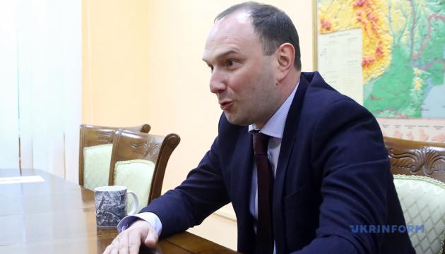 Президент звільнив голову Служби зовнішньої розвідки Божка