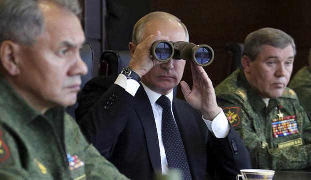 Путін вніс у Думу законопроект про припинення дії