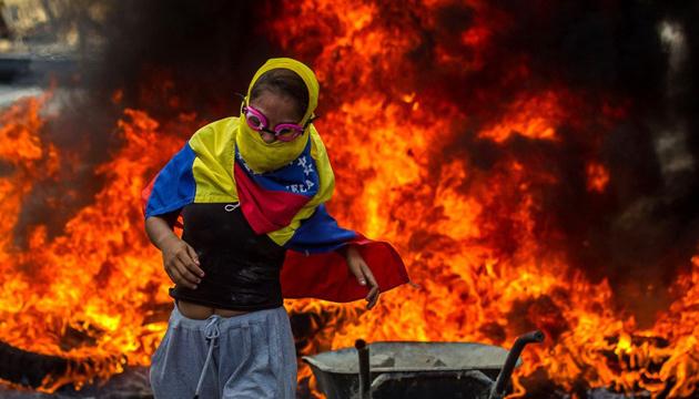 ООН: ситуація у Венесуелі може вийти з-під контролю будь-якої миті