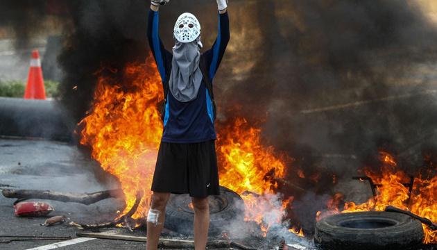 ЄС розкритикував владний режим у Венесуелі за імітацію політичного діалогу