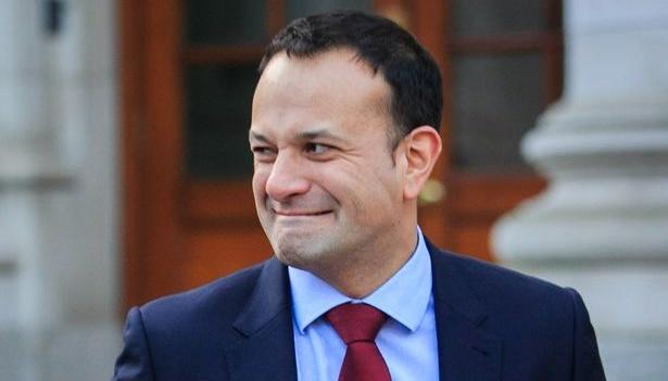 Невирішене питання кордону загрожує торговельним угодам Британії - прем'єр Ірландії