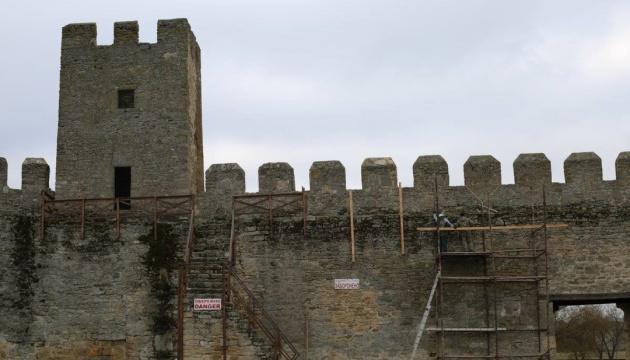 В Аккерманській фортеці з'явиться нова атракція для туристів