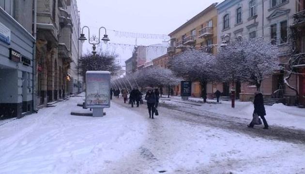 Франківськ готовий створити ОТГ з 22 населеними пунктами - мер