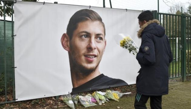 Поліція припинила пошуки Еміліано Сали