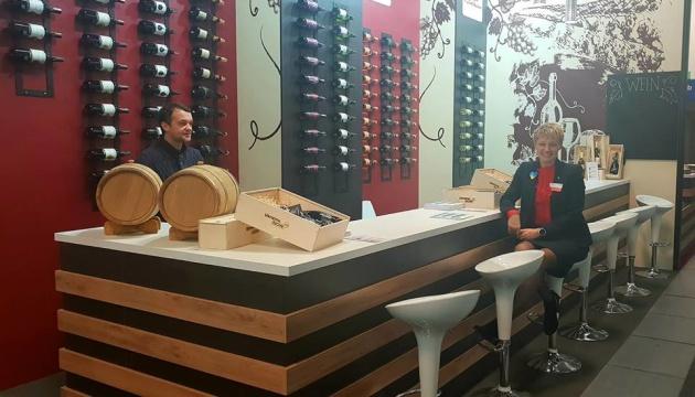 Українські винороби торік експортували продукції на 20% більше - Мінагро