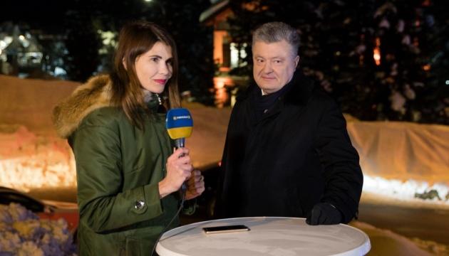 Україна отримала тверду підтримку на всіх зустрічах у Давосі — Президент