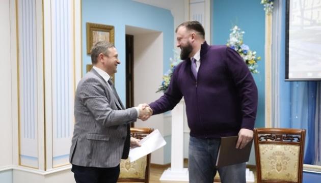 Національні меншини Херсонщини і Миколаївщини вирішили співпрацювати