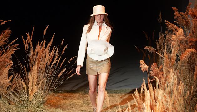 La Semaine de la mode ukrainienne fera la promotion d'une mode «consciente»