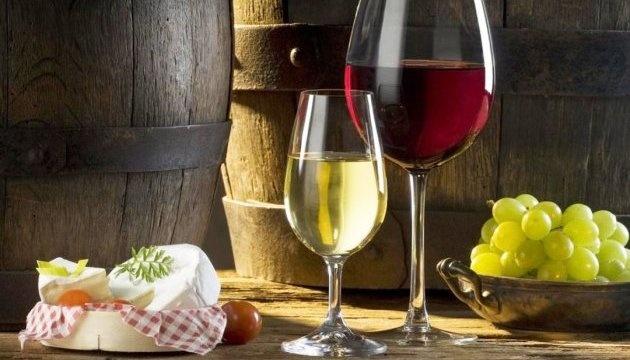 Ukrainian wine exports grew by 20% in 2018