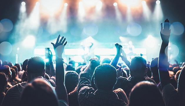В Киеве пройдет фестиваль контркультурной музыки «Конфискат»