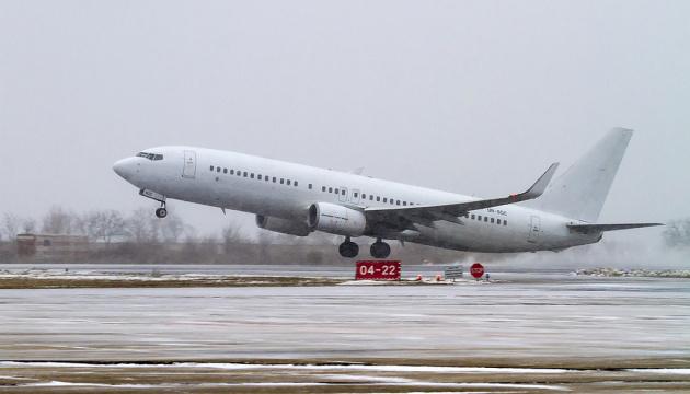 Николаевский аэропорт с мая откроет рейсы в Анталию