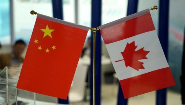 """Канада та """"смертельна"""" дипломатія Китаю"""