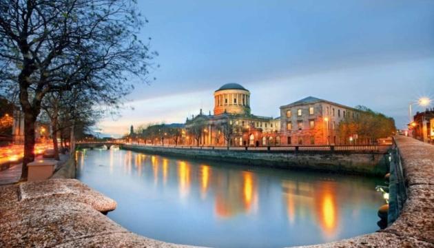 До Дубліна повернеться культовий пором