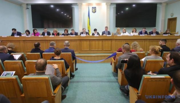 ЦВК зареєструвала кандидатами Тимошенко, Ляшка, Вілкула і Мороза