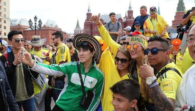 Після ЧС з футболу в Росії залишилися 5,5 тисячі нелегалів